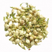Jasmine Organic Blended Organic Green Teas Scented with Fresh Cut Jasmine Flowers 0.5kg