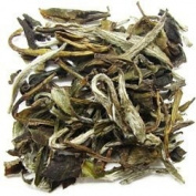 Pai Mu Tan Organic White Tea Single Origin Fair Trade Certified Tea of China Light, Smooth and Flowery Cup- 0.5kg