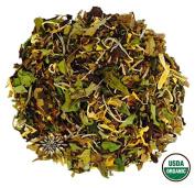 Peachy White Tea, 45ml, Certified Organic