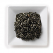 Mahamosa China Green Tea and Tea Filter Set