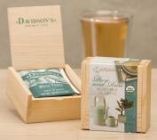Davidson Organic Tea 642 Sampler Chest White Tea
