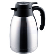 Chef's Supreme - 1.5 L Stainless Coffee Server