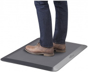 VARIDESK Large Standing Desk Anti-fatigue Floor Mat