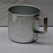1 Cup Aluminium Measuring Cup