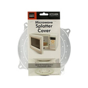 Microwave Splatter Cover - 1 Pc
