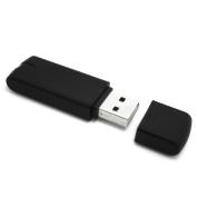 douself® Black USB ANT+ Stick for Garmin Forerunner 310XT 405 405CX 410 610 910XT 011-02209-00