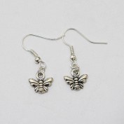 Charm Cute Bee Earrings Cute Bee Earrings Jewellery Best Gift for Woman Everyday Gift