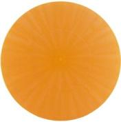 Speedball 36cm Bat Round Orange for Pottery Wheels