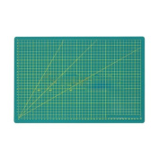 C Level Professional Quality 3-layer A3 Craft Cutting Mat