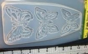 Butterfly mould 427