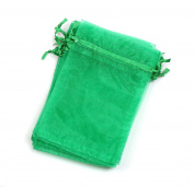 EDENKISS drawstring Organza Jewellery Pouch Bags