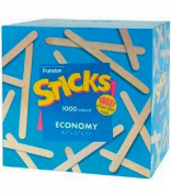 Craft Sticks 1000Count