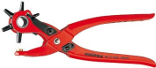 KNIPEX 90 70 220 Revolving Punch Pliers