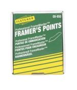 Fletcher Framer'S Points 1.6cm Tube / 3000