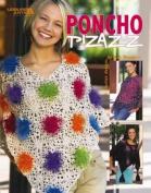Poncho Pizazz - Crochet Patterns