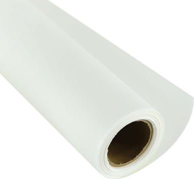 Bee Paper White Sketch and Trace Roll, 60cm by 20-Yards
