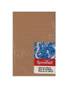 Speedball Linoleum Blocks 10cm . x 15cm . [PACK OF 6 ]