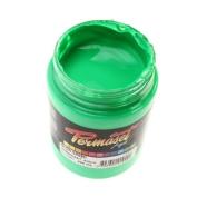 Standard Cover Screenprinting Ink - Glow Green Permaset Aqua Fabric Magic 300ML