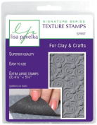 Lisa Pavelka Texture Stamp Kit Spirit
