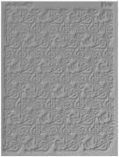 Lisa Pavelka Texture Stamp Fleur