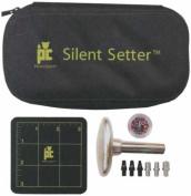 Provo Craft Silent Setter Hammerless Eyelet Tool Set