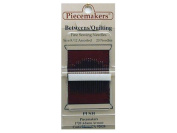 Piecemakers Betweens Quilting Needles Size 12