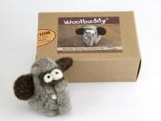 Woolbuddy Needle Felting Elephant Kit