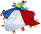Taggies Wheelies Blanket, Aeroplane Character
