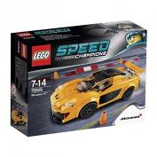 Lego speed champion McLaren P1 TM 75909