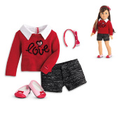 American Girl Grace - Grace's City Outfit for Dolls - American Girl of 2015