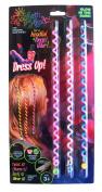 Spaghetti Headz Dress up 3 Pack Glow in the Dark