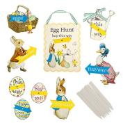 Peter Rabbit Easter Egg Hunt Kit