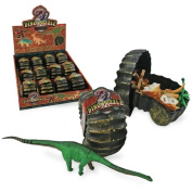 Dino Puzzle - Fossil
