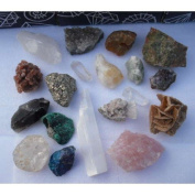 Gifts and Guidance Gemstones Box Set, Natural, Unique Collection, Large