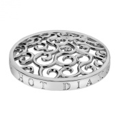 Emozioni 33mm Winding Paths Coin