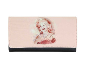 Marilyn Monroe Wallet, Simply Beautiful, NEW 2015