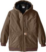 Carhartt Big Boys' Quick Duck Jacket