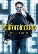 Californication - Season 6 [Region 4]