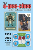 (Past Edition) O-Pee-Chee Hockey Collector's Checklist