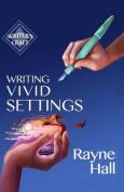 Writing Vivid Settings