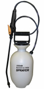 Smith 190285 3.8l Bleach & Chemical Sprayer With Non-Corrosive 38cm Wand and Single Nozzle System
