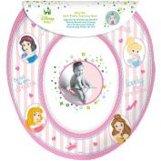 Disney Princess Soft Toddler Toilet Training Seat