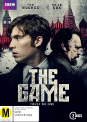 The Game [Region 4]