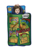 Teenage Mutant Ninja Turtles Toddler Nap Mat, Green