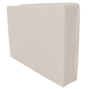 Indoor/Outdoor Air Conditioner Cover for Fedders, Coldpoint and Friederich Units - Width Range 70cm - 70cm & Height Range 43cm - 44cm - BREEZEBLOCKER