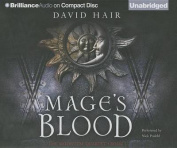 Mage's Blood  [Audio]