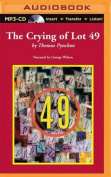 The Crying of Lot 49 [Audio]