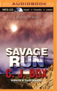 Savage Run  [Audio]