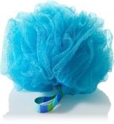 Bath & Body Works Shower Sponge Loofah Turquoise