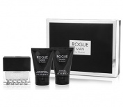 Rogue Man For Men By Rihanna Gift Set